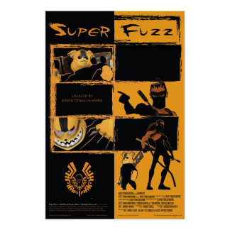 SuperFuzz Poster