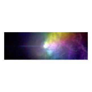 Supergiant Star VY Canis Majoris Business Cards