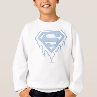 Supergirl Blue Logo