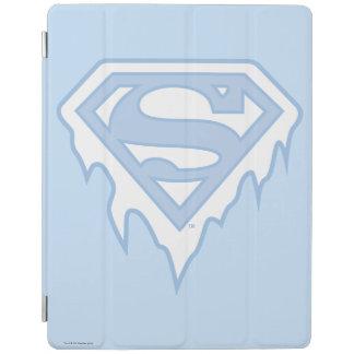 Supergirl Blue Logo iPad Smart Cover