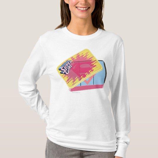Supergirl Box T-Shirt