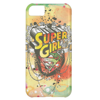Supergirl Chains iPhone 5C Case