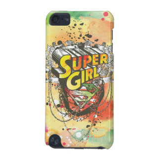 Supergirl Chains iPod Touch 5G Case