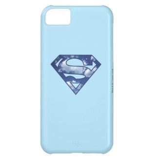 Supergirl Cloud Logo iPhone 5C Covers