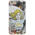 Supergirl Comic Capers 3 Barely There iPhone 6 Plus Case