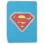 Supergirl Comic Logo 2 iPad Air Cover