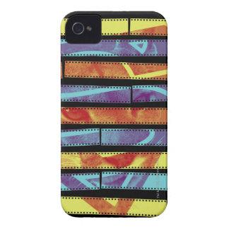 Supergirl Filmstrip Case-Mate iPhone 4 Case