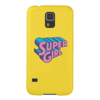 Supergirl J-Pop 10 Cases For Galaxy S5