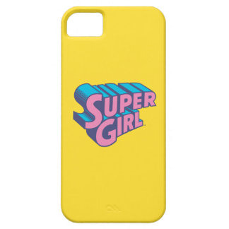 Supergirl J-Pop 10 iPhone SE/5/5s Case
