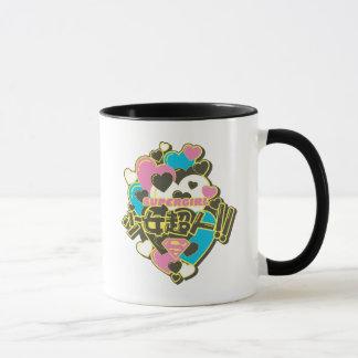 Supergirl J-Pop 4 Mug
