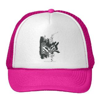 Supergirl Keep it Fresh 2 Trucker Hat