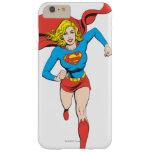 Supergirl listo para ir funda de iPhone 6 plus barely there