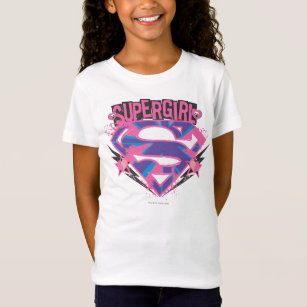 b8166418 Supergirl T-Shirts - T-Shirt Design & Printing | Zazzle