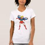 Supergirl Pose 10 Tank