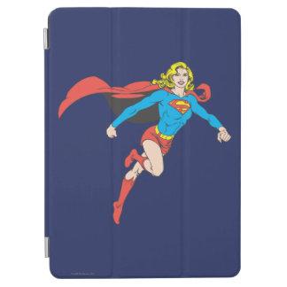 Supergirl Pose 1 iPad Air Cover