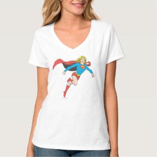 Supergirl Pose 1 Shirt