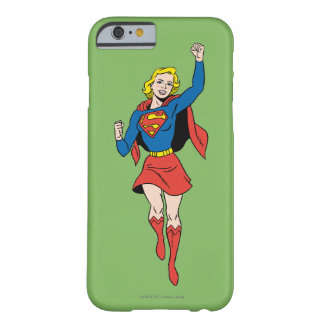 Supergirl Pose 4 Barely There iPhone 6 Case