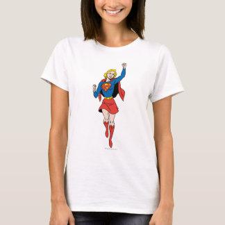 Supergirl Pose 4 T-Shirt