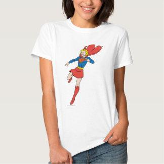Supergirl  Pose 8 T-shirt