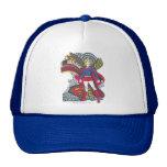 Supergirl Random World 1 Trucker Hat