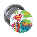 Supergirl Random World 3 Pin