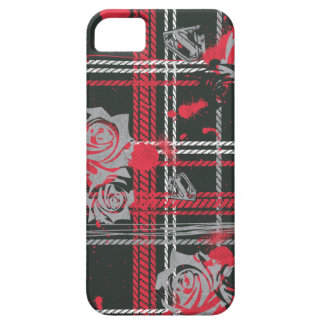 Supergirl Roses iPhone SE/5/5s Case