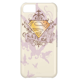 Supergirl Save Me iPhone 5C Covers