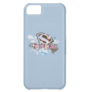 Supergirl So Fabulous 1 Case For iPhone 5C