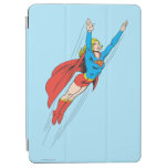 Supergirl Soars High iPad Air Cover