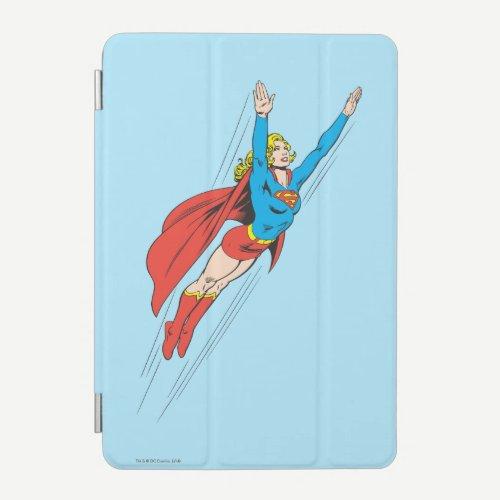 Supergirl Soars High iPad Mini Cover