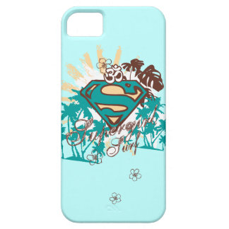 Supergirl Surf iPhone SE/5/5s Case