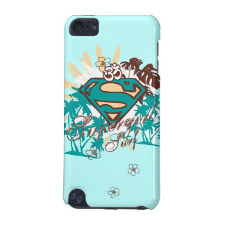 Supergirl Surf iPod Touch (5th Generation) Cover