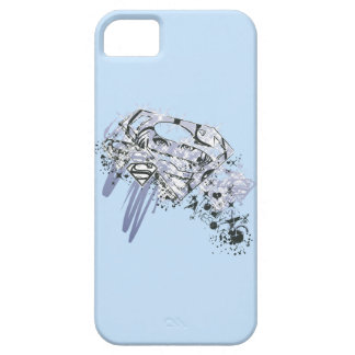Supergirl Totally Awesome iPhone 5 Case