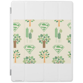 Supergirl Trees iPad Smart Cover