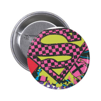 Supergirl X Pin