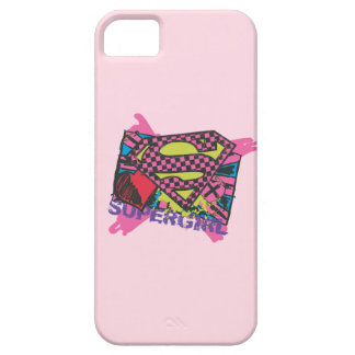 Supergirl X iPhone 5 Covers