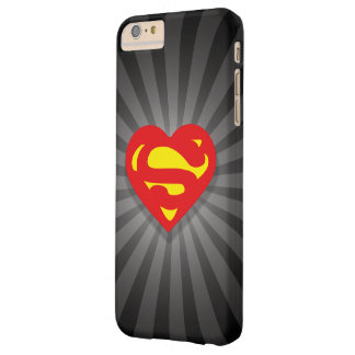 Superhart Funny Barely There iPhone 6 Plus Case