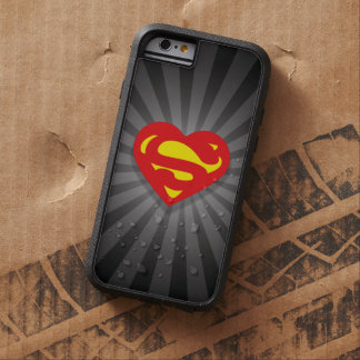 Superhart Funny Tough Xtreme iPhone 6 Case