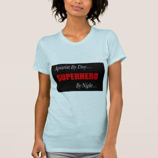 Superhero Apiarist Tshirts