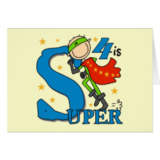 super hero birthday cards  zazzle, Birthday card