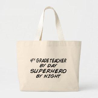 Superhero by Night - 4th Grade Bags