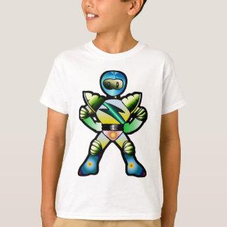 Superhero Duke Quantum T-Shirt