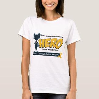 Superhero girl T-Shirt