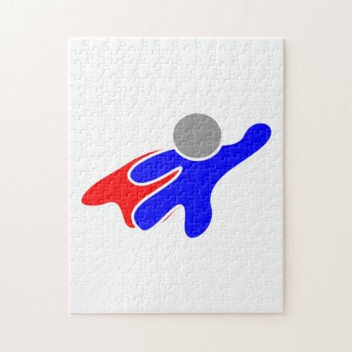 Superhero Jigsaw Puzzles