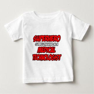 Superhero...Medical Technologist T-shirt