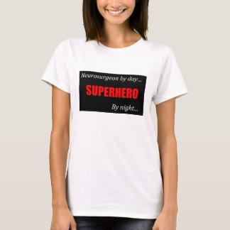 Superhero Neurosurgeon T Shirt