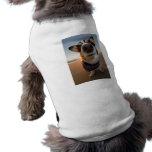 SuperHero Pet Tee Shirt