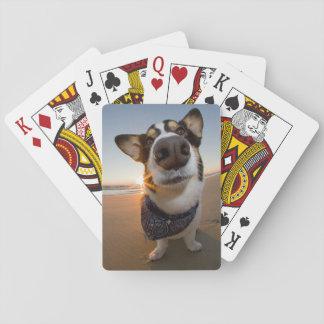 SuperHero Poker Cards