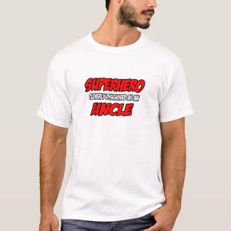 Superhero...Uncle T-Shirt