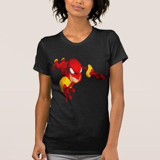 Superhéroe Camiseta